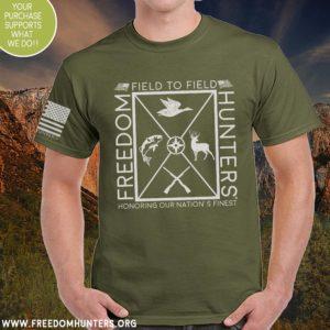 Freedom Hunters 4 Quads