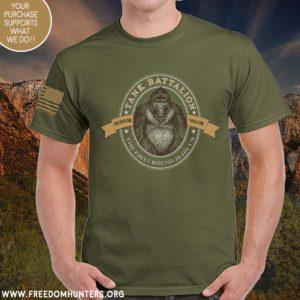 Freedom Hunters Tank Battalion