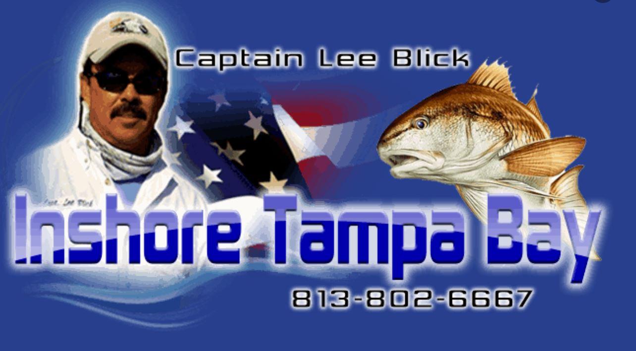 Inshore Tampa Bay Charter